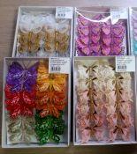 Dekoratyviniai drugeliai