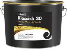 Medienos aliejus Klassisk 30