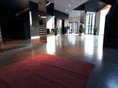 Dekoratyvinės liejamos grindų dngos