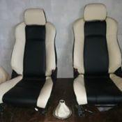 Automobilių sėdynių pertraukimas