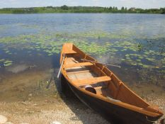 Vandens transporto nuoma