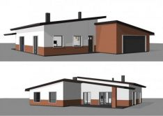 Individualių namų projaktavimas ir statyba
