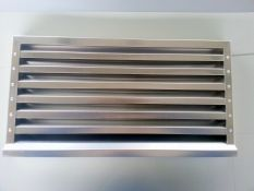 Aliuminio skardos gaminiai
