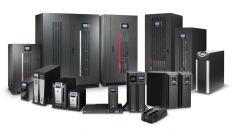 Nenutrūkstamo elektros maitinimo šaltinių (UPS) pardavimas, montavimas, aptarnavimas, remontas.