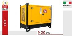 Dyzelinių elektros generatorių (elektros stočių) pardavimas, montavimas, paleidimas, aptarnavimas, remontas.