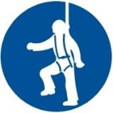 Kritimo iš aukščio apsauga