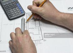 Sklypų pertvarkymo, formavimo projektų parengimas