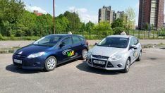 Nauji automobiliai