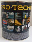 Pro-Tech vidaus darbams, 4 Ltr.