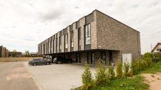 "Projektas ""Devyni"", Kaunas"
