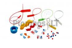 Plastikinės plombos