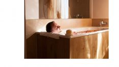 Vaistažolių vonia+ atpalaiduojantis masažas