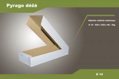 Pyragaičių dėžė - G14
