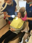 Vaikų odontologija