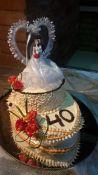 Tortai Ventoje
