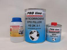 Proline epoksidinis gruntas3+1