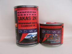 Lakas Express 1L