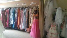 Vestuvinių ir proginių rūbų salonas