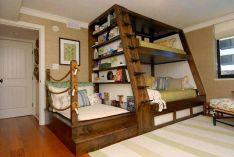 Nestandartiniai baldai vaikų kambariui