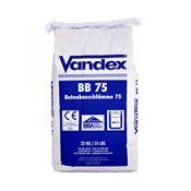 VANDEX BB 75 cementinė hidroizoliacinė danga