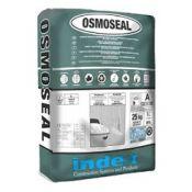 INDEX OSMOSEAL osmotinė hidroizoliacinė danga