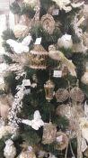 4. Kalėdinės dekoracijos