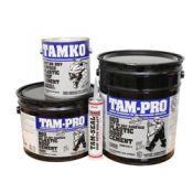 TAMKO / TAM-PRO tiršta bituminė mastika sausiems ir šlapiems paviršiams