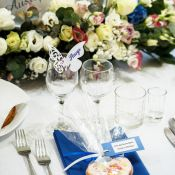 Vestuvinių salių dekoravimas, puošimas