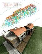 Daugiabučių gyvenamųjų namų projektavimas