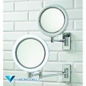 Kosmetiniai veidrodžiai