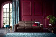 Ajar sofa. Gamintojas Felis, Italija