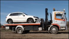Automobilių transportavimas