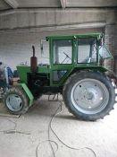 Traktorių kabinų gamyba
