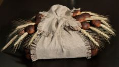 Įvairioms progoms kepame puoštą duoną
