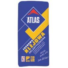 Klijai plytelėms ATLAS (25kg)