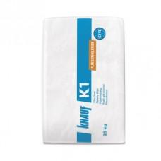Klijai plytelėms K1 vidaus ir išorės darbams (25kg) KNAUF