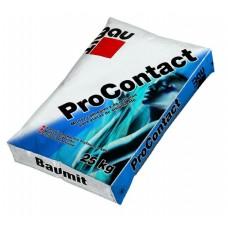 Klijai-armavimo mišinys ProContact (vat.ir polist.) (25kg) BAUMIT