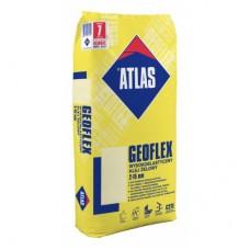 Klijai plytelėms ATLAS GEOFLEX (25kg) 2-15mm