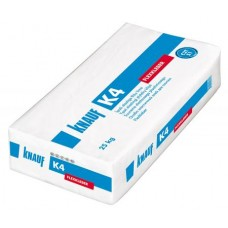Klijai plytelėms K4 ypač elastingi (25kg) Knauf