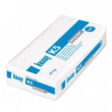 Klijai plytelėms K5 balti (25kg) KNAUF