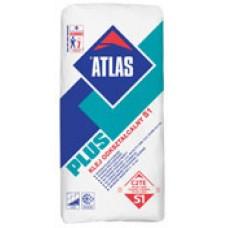 Klijai plytelėms ATLAS PLIUS elastingi (25kg)