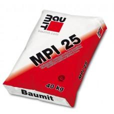 Tinkas MPI 25 mašininis, kalkių/cemento (25kg) BAUMIT