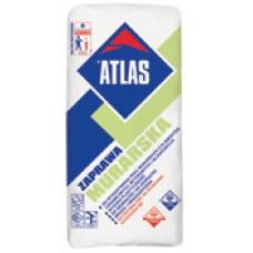 Mišinys mūrinimui ZM (25kg) ATLAS