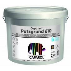 Putzgrund CT610 gruntas (baltas) Caparol (kaina be tonavimo)