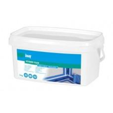 Hidroizoliacija teptinė HYDRO FLEX (5kg) KNAUF 527720