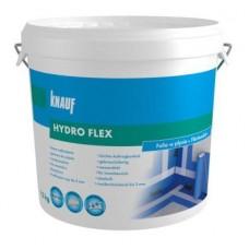 Hidroizoliacija teptinė HYDRO FLEX (15kg) KNAUF 528256