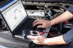 Automobilių diagnostika | Kompiuterinė diagnostika