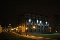 Kultūros fabrikas