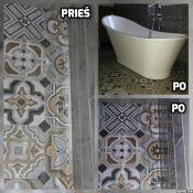Vienkartinis arba periodinis namų/butų valymas