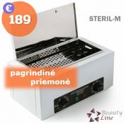 karšto oro sterilizatorius